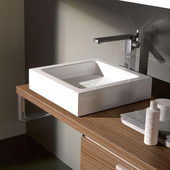 alape ab q aufsatzbecken wei 3302000000 reuter onlineshop. Black Bedroom Furniture Sets. Home Design Ideas