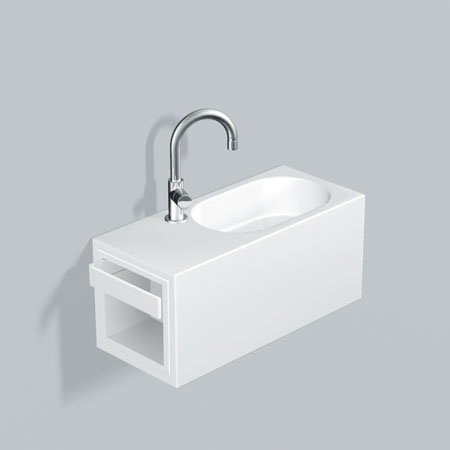 alape wp fusion s waschplatz 5065800000 reuter onlineshop. Black Bedroom Furniture Sets. Home Design Ideas