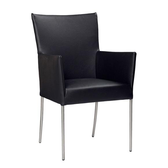 bert plantagie arc stuhl mit runden beinen arc ld1000 beinerund reuter onlineshop. Black Bedroom Furniture Sets. Home Design Ideas