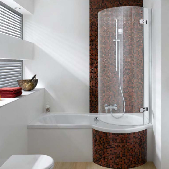 bette cora badewanne duschzone rechts weiss betteglasur 2130 000plus reuter onlineshop. Black Bedroom Furniture Sets. Home Design Ideas
