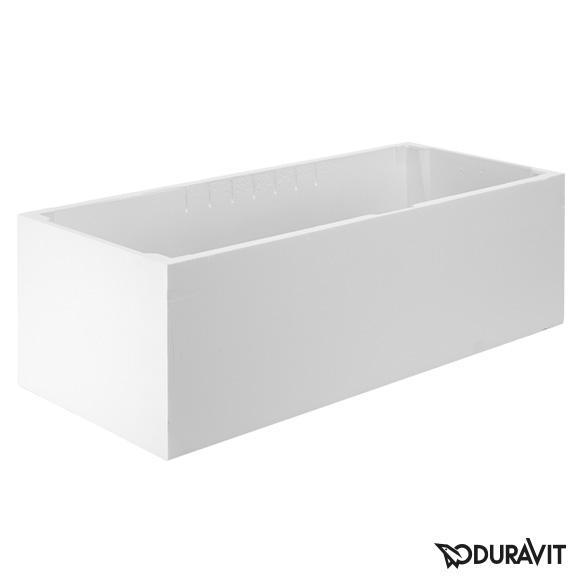 Duravit Vero Wannenträger für Rechteckwanne 190 x 90 cm 790494000000000