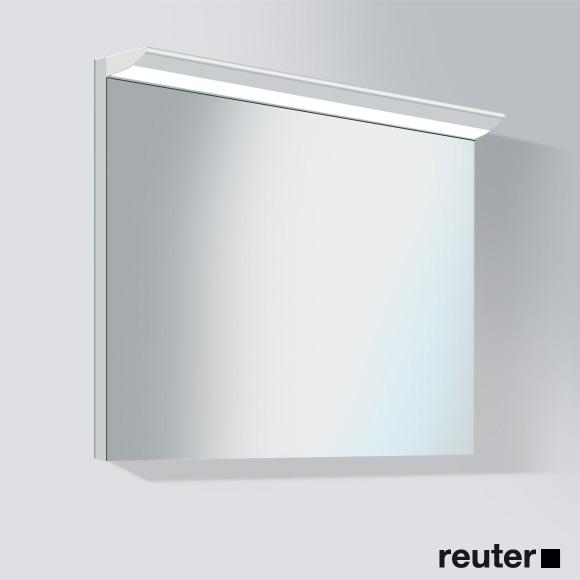 duravit darling new spiegel mit beleuchtung dn725700000. Black Bedroom Furniture Sets. Home Design Ideas