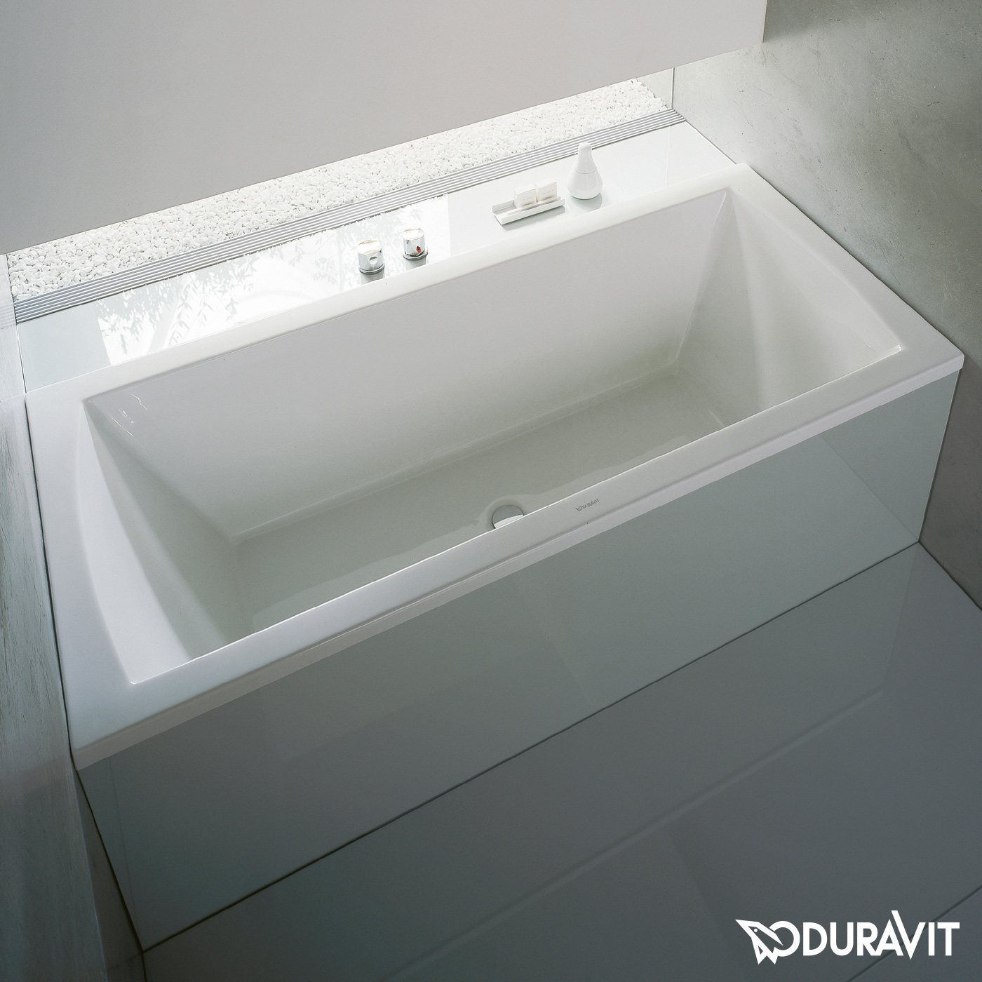 badewanne modell duravit starck kreative ideen f r. Black Bedroom Furniture Sets. Home Design Ideas