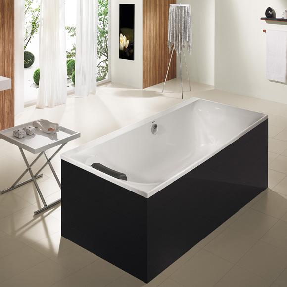 hoesch thasos rechteck badewanne reuter. Black Bedroom Furniture Sets. Home Design Ideas