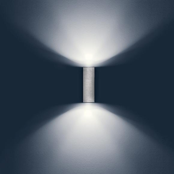 Quantum 1 led wandleuchte 90281 il reuter for Lampen quantum