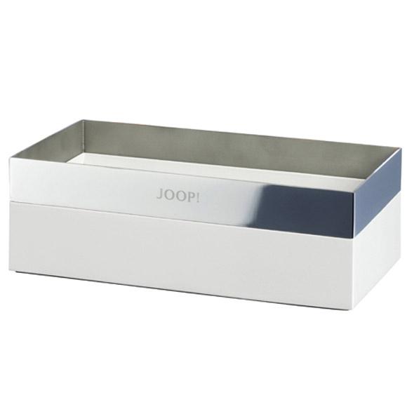 joop chromeline utensilienbeh lter 010080010 reuter onlineshop. Black Bedroom Furniture Sets. Home Design Ideas