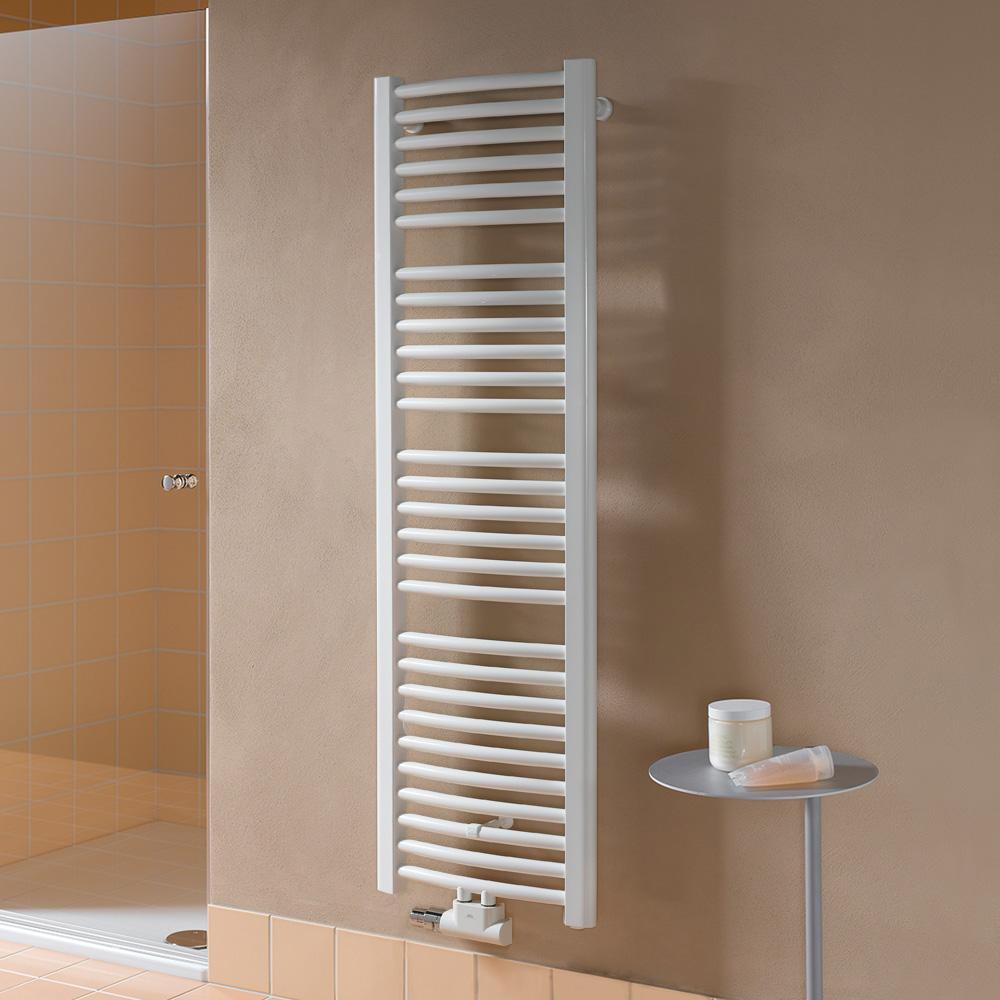 kermi basic 50 r heizk rper mit gebogenen rohren wei b. Black Bedroom Furniture Sets. Home Design Ideas