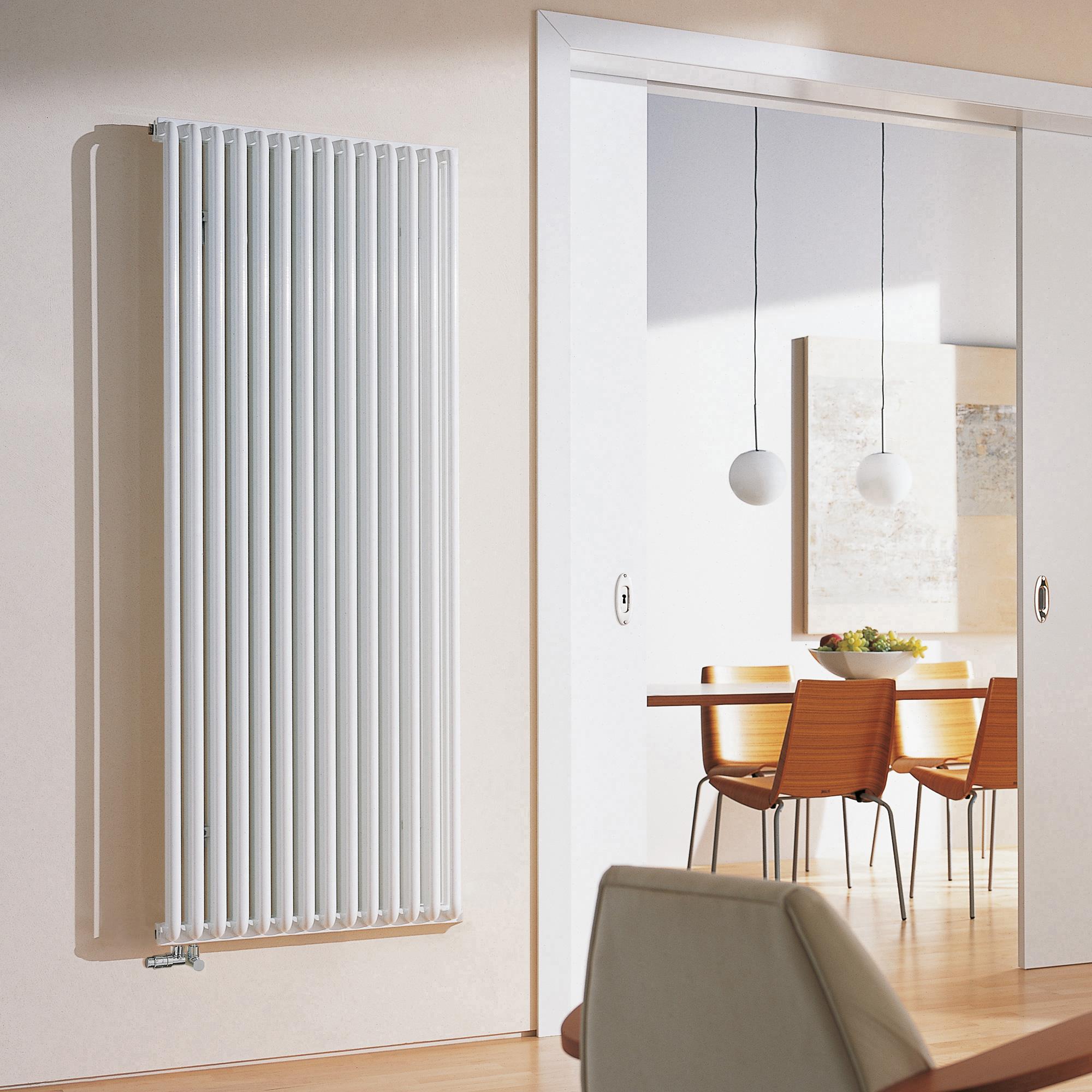 kermi decor s typ 21 heizk rper mit anschluss unten wei b 46 h 180 cm 1330 watt. Black Bedroom Furniture Sets. Home Design Ideas