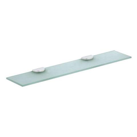 keuco edition 300 cristallinglas platte 30010 650 x 120 x. Black Bedroom Furniture Sets. Home Design Ideas