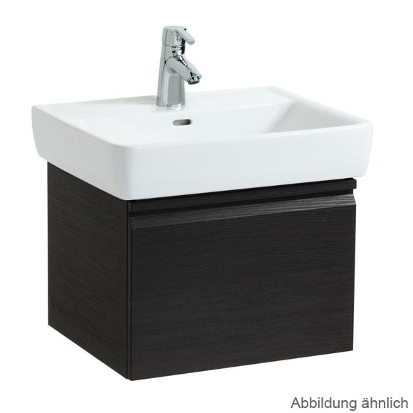 laufen pro a waschtischunterbau 1 schublade und 1 innenschublade. Black Bedroom Furniture Sets. Home Design Ideas
