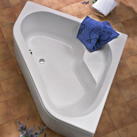 ottofond ancona eck badewanne ohne wannentr ger 924001 reuter onlineshop. Black Bedroom Furniture Sets. Home Design Ideas