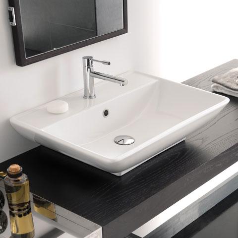 scarabeo kylis r waschtisch wei 8046r reuter onlineshop. Black Bedroom Furniture Sets. Home Design Ideas