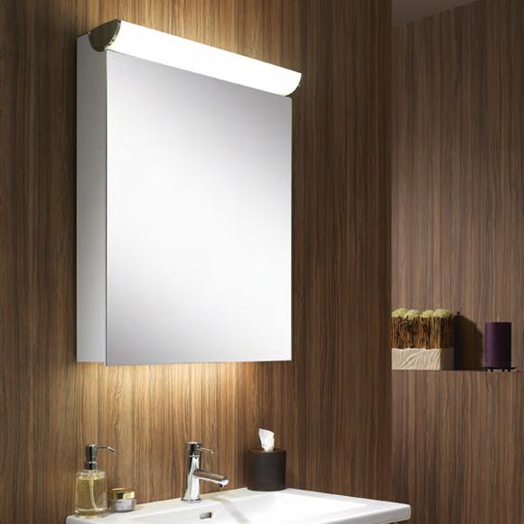 Trendig Spiegelschrank Tiefe 10 Cm - Badezimmer 2016 QT19