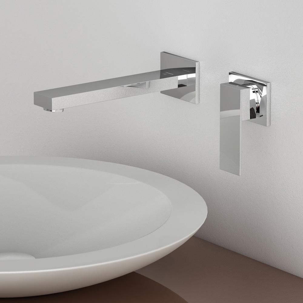 steinberg serie 160 waschtisch einhebelmischbatterie. Black Bedroom Furniture Sets. Home Design Ideas