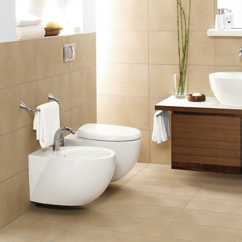 villeroy boch aveo new generation wand bidet wei mit. Black Bedroom Furniture Sets. Home Design Ideas