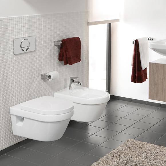 villeroy boch omnia architectura wandtiefsp l wc l 53 b. Black Bedroom Furniture Sets. Home Design Ideas
