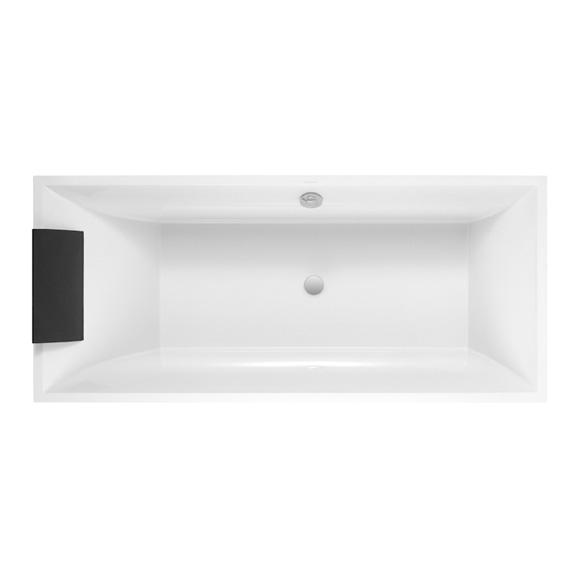 villeroy boch squaro badewanne wei ubq180sqr2v 01 reuter onlineshop. Black Bedroom Furniture Sets. Home Design Ideas