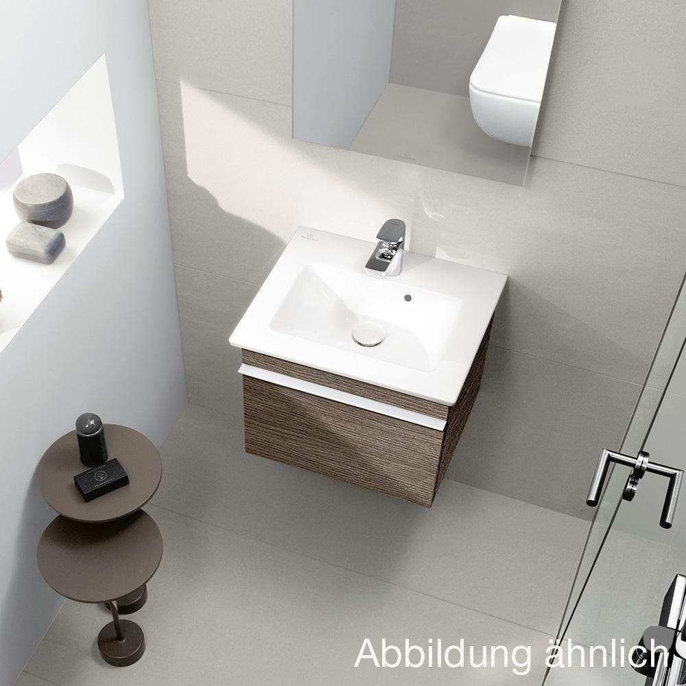 villeroy boch venticello handwaschbeckenunterschrank glossy white a93101dh reuter onlineshop. Black Bedroom Furniture Sets. Home Design Ideas