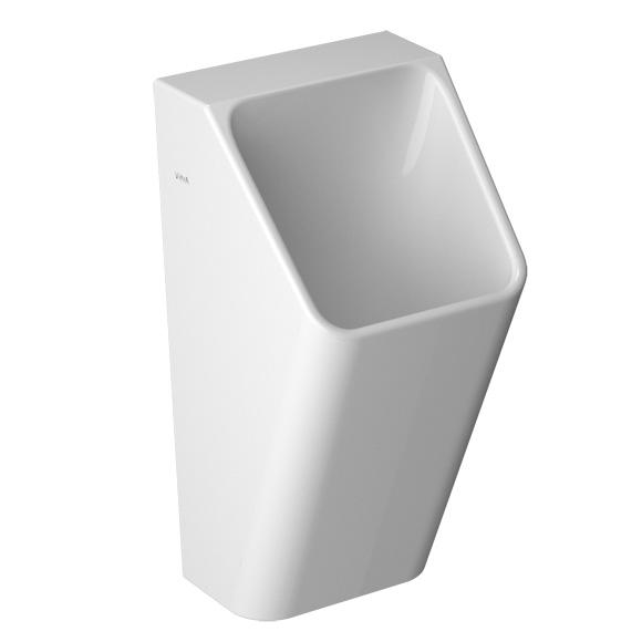 vitra s20 urinal comfort b 30 h 60 t 30 cm 5461b003d0199 reuter onlineshop. Black Bedroom Furniture Sets. Home Design Ideas