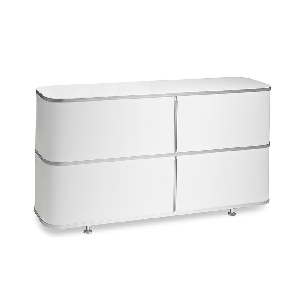 wogg liva sideboard 18 002 361 361 056 reuter onlineshop. Black Bedroom Furniture Sets. Home Design Ideas