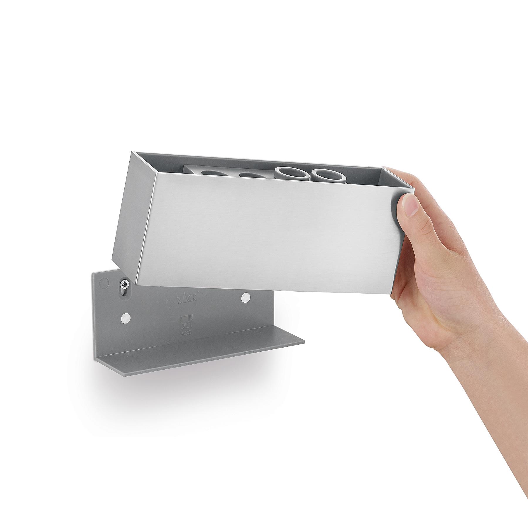 zack xero 40 020 zahnb rstenhalter f r elektrische. Black Bedroom Furniture Sets. Home Design Ideas